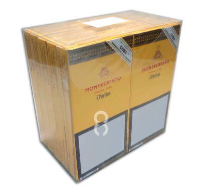 Montecristo Puritos Pack of 5 Cigarillos