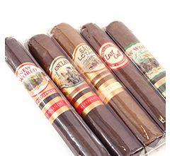 AJ Fernandez Premium Seleccion Cigar Sampler