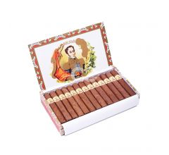 Bolivar Petit Coronas Cigar Box