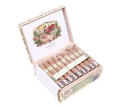 Brick House Double Connecticut Short Torpedo Cigar Box