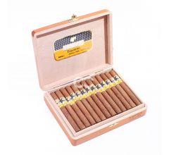 Cohiba Exquisitos Cigar Box Open