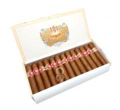 H. Upmann Half Corona Cigar Box