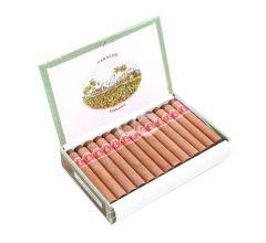 La Flor de Cano Petit Coronas Cigar Box