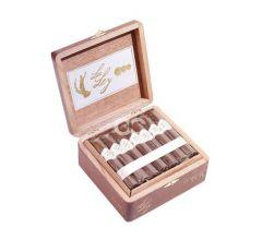 La Ley Mareva Cigar Box