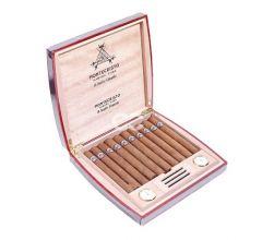 Montecristo Double Edmundo Cigar Travel Humidor 2018 Box Open