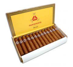 Montecristo Media Corona Cigar Box