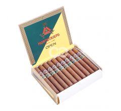 Montecristo Open Junior Cigar Box