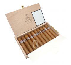 Montecristo Petit Edmundo Box of 10 Cigars