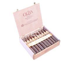 Oliva Serie O Torpedo Cigar Box