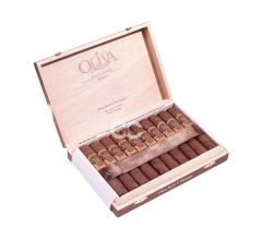 Oliva Serie V Melanio Robusto Cigar Box