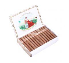 Quintero Brevas Cigar Box