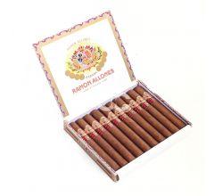 Ramon Allones Superiores LCDH Cigar Box