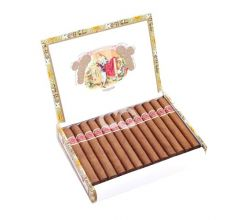 Romeo y Julieta Belvederes Cigar Box