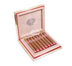 Romeo y Julieta Maravillas 8 Cigar Box Open